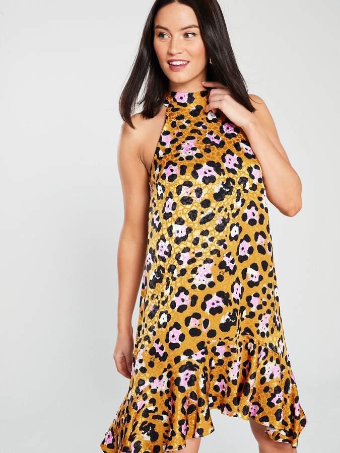 c02863cf3a85 River Island Swing Dresses - ShopStyle UK