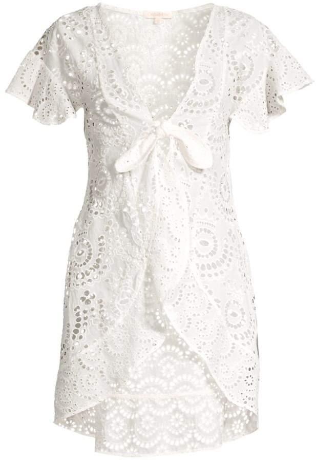 5faaa5b36f OndadeMar White Swimsuits For Women - ShopStyle UK