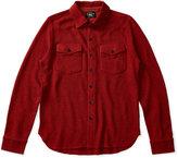 Ralph Lauren Cotton-silk Workshirt Sweater