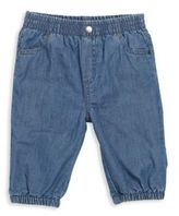 Stella McCartney Baby's Chambray Pants
