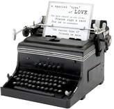 Lillian Rose 1945 Mini Typewriter Replica