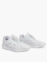 Puma White Disc Blaze Cell Sneakers