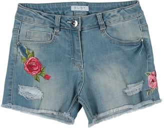 Elsy Denim shorts
