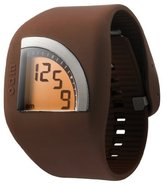 o.d.m. Unisex DD128A-03 Quadtime Digital Watch