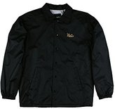 Matix Clothing Company Men's the League Thermal Coaches Jacket