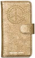 MICHAEL Michael Kors Studded iPhone 7 Folio Case