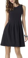 Shape Fx Black Sophia Dress