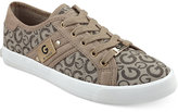 G by Guess Ohliah Lace-Up Sneakers Women's Shoes