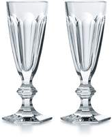 Baccarat Harcourt 1841 Champagne Flutes (Set of 2)