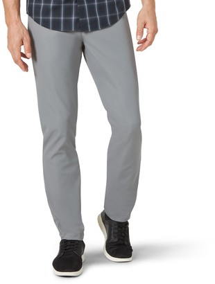 Lee Men's Extreme Comfort MVP Slim Fit Pants
