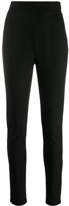 Balmain Tailored Slim Fit Trousers