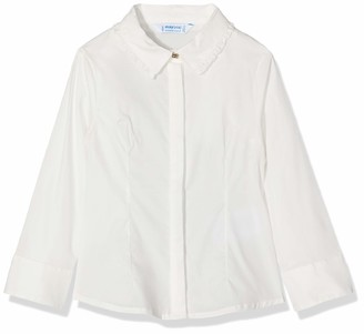Mayoral Girl's 4120 Blouse