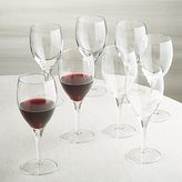 Crate & Barrel Otis Wine Glasses 16-Oz., Set of 8