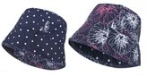 Trespass Womens/Ladies Brianna Reversible Bucket Hat