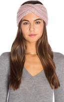 Eugenia Kim Lula Headband in Pink.