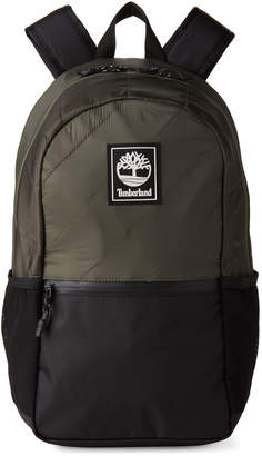 Timberland Grape Leaf & Black Classic Laptop Backpack