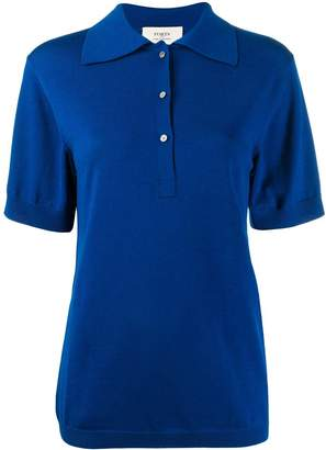 Ports 1961 Fully Fashioned polo shirt