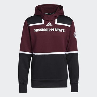 adidas Bulldogs Under the Lights Pullover Hoodie