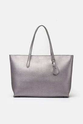 Karen Millen Textured Tote Bag