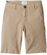 Boys Khaki Shorts - ShopStyle