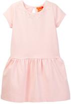 Joe Fresh Ponte Dress (Toddler & Little Girls)