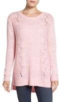 NYDJ Women's Sequin Knit Tunic
