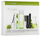 LashFood Lash Transformation System