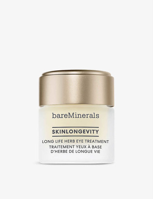 bareMinerals Skinlongevity Long Life Herb eye treatment 2g