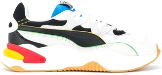 Puma RS-2K panelled low-top sneakers