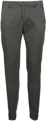 Dondup Turn-up Cuffs Trousers