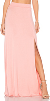 Clayton Sarah Skirt in Pink. - size L (also in )