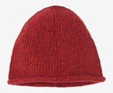 Toast Donegal Cashmere Wool Beanie