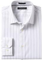 Banana Republic Camden Standard-Fit Supima® Cotton Stripe Shirt