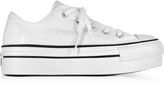 Converse Limited Edition Chuck Taylor All Star Ox Platform Sequins Sneakers