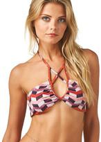 Montce Swim - Mosaic Barbados Bikini Top