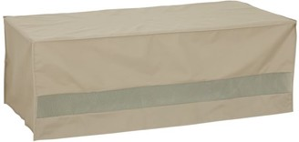 Pottery Barn Outdoor Rectangular Coffee Table Cover