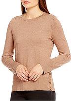 Investments Crew Neck Sweater