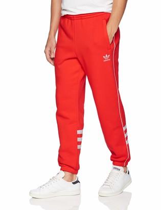 adidas Men's Striped Sweatpants