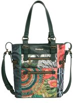 Desigual Desigal Women's Argentina Mini Alabama Handbag Bag