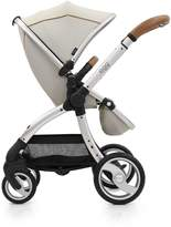 Egg Stroller, Silver, One Size