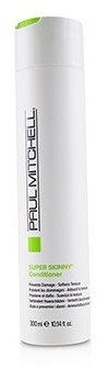 Paul Mitchell Super Skinny Conditioner (Prevents Damge - Softens Texture) 300ml/10.14oz