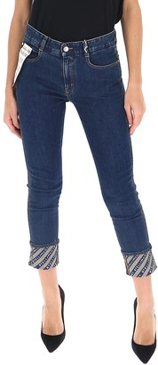 Stella McCartney Slim-Fit Jeans
