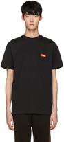 032c Black power T-shirt