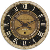 Asstd National Brand Auguste Verdier Wall Clock