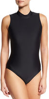 Cover UPF 50 Sleeveless One-Piece Swimsuit