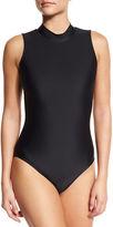 Cover UPF 50 Sleeveless One-Piece Swimsuit