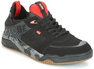 Globe TILT EVO men's Shoes (Trainers) in Black