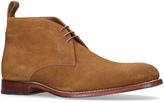 Grenson Marcus 3 Eye Boot