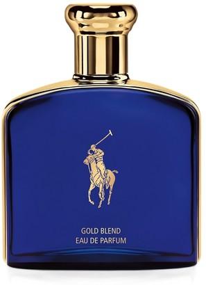 Ralph Lauren Polo Blue Gold Blend EDP