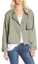 Rails Women's Barclay Crop Jacket